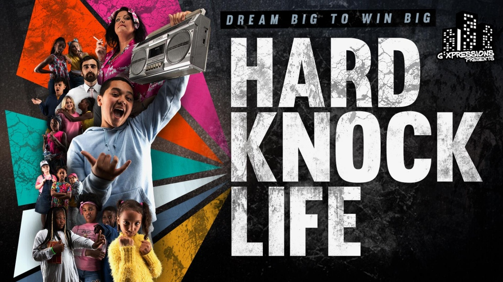 G-Expressions Presents Hard Knock Life