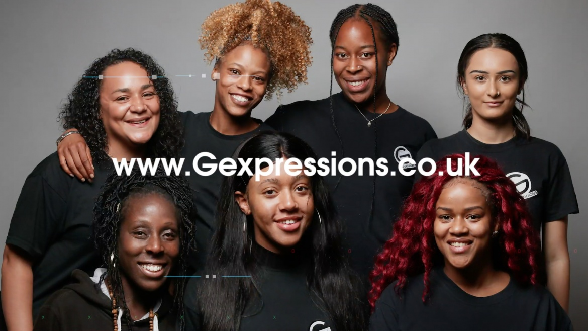 The g expressions team
